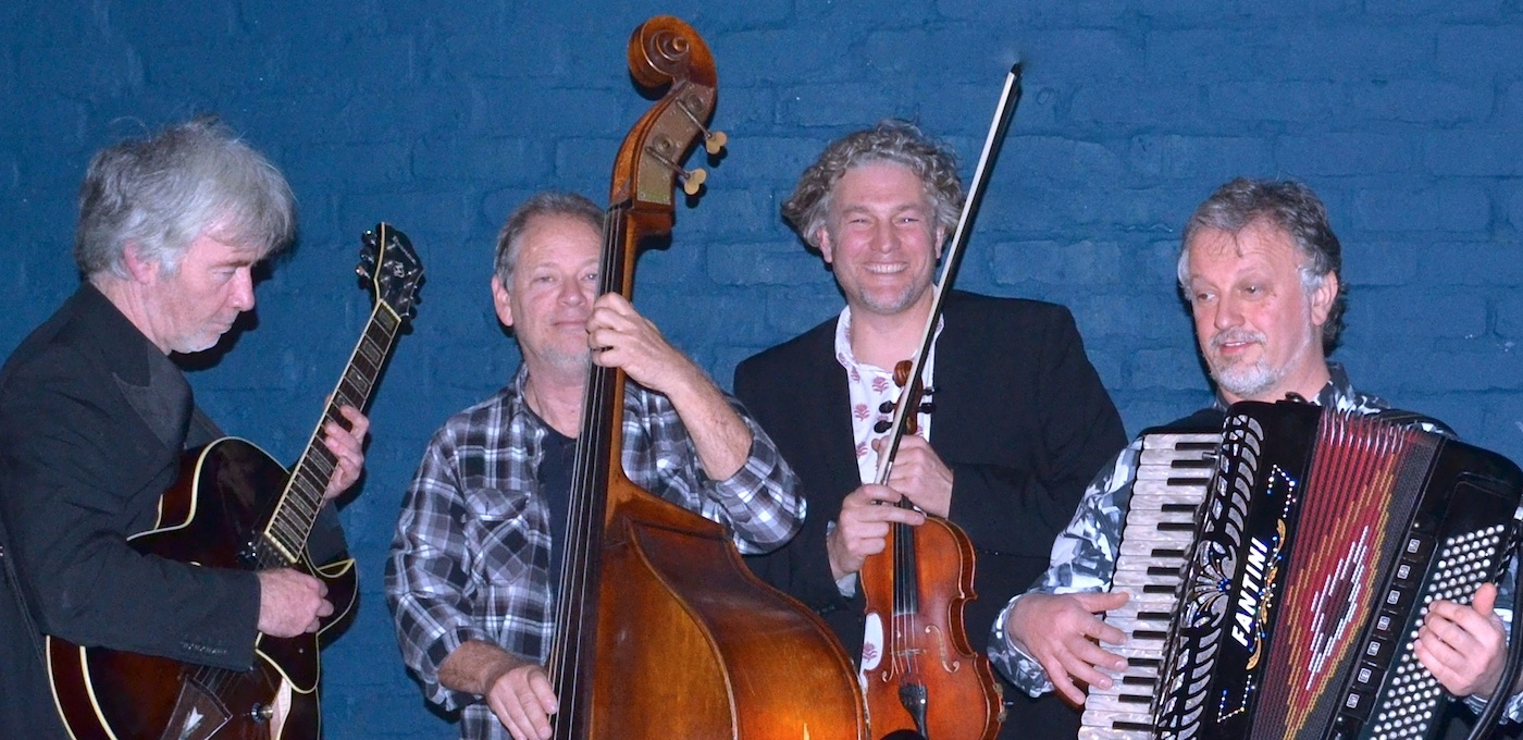 Gypsy Jazz Swing Band