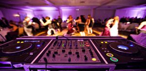 Wedding DJ & Live Music
