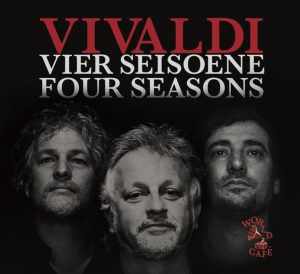 Vivaldi 4 Seasons @ Heidelberg City Hall